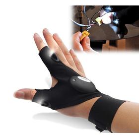 Γάντι Δύο Δακτύλων με Φακούς LED (Εργαλεία)