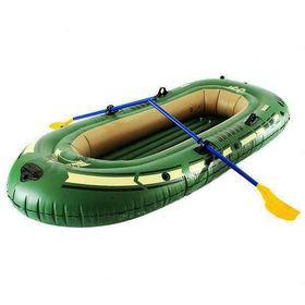Φουσκωτή Βάρκα PVC 2 Ατόμων (Hobbies & Sports)
