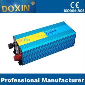 Μετατροπέας Τάσης – Inverter Doxin 2000W (Ανανεώσιμες πηγές ενέργειας)