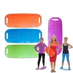 Δίσκος Ισορροπίας Γυμναστικής Simply Fit (Υγεία & Ευεξία)