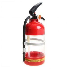 Dispenser  Μπύρας και Αναψυκτικών Πυροσβεστήρας (Κουζίνα )
