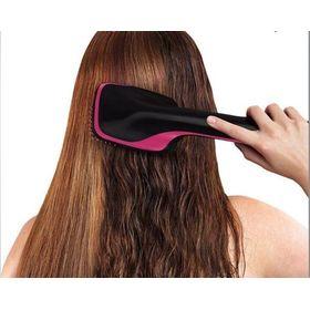 Επαγγελματικός Στεγνωτήρας Μαλλιών με Ζεστό Αέρα 2 σε 1 (Ομορφιά)