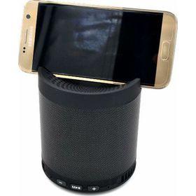 Ηχείο Bluetooth 5W Επαναφορτιζόμενο MU-Q3 (Ήχος & Εικόνα)