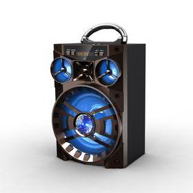 Ηχοσύστημα Bluetooth Ηχείο 15W με FM Radio  MS-188BT (Ήχος & Εικόνα)
