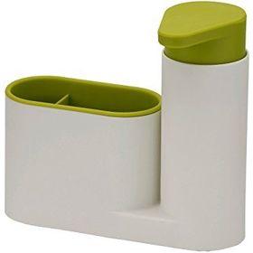 Πολυλειτουργική Θήκη Μπάνιου και Κουζίνας με Dispenser 450ml (Μπάνιο)