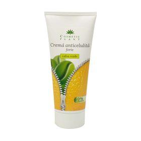 Κρέμα κατά της  Κυτταρίτιδας με Εκχύλισμα Πράσινου Καφέ Forte Cosmetic Plant 200 ml (Ομορφιά)
