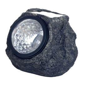 Ηλιακό  Φωτιστικό Led σε Σχήμα Πέτρας (Φωτισμός)