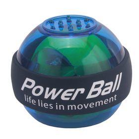 Μπάλα Εκγύμνασης Χεριών Powerball με Φωτισμό Led (Υγεία & Ευεξία)
