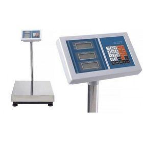 Ηλεκτρονική Ζυγαριά - Πλάστιγγα 300Kg (Εργαλεία)