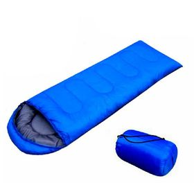 Υπνόσακος με Κουκούλα Μονός 205x75cm - Sleeping Bag (Hobbies & Sports)