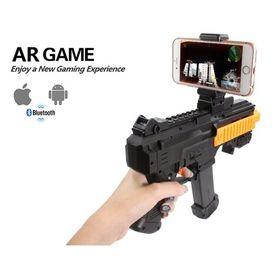 Όπλο Bluetooth με Βάση Κινητού για Gaming - AR Shooting Game Gun (Κινητά & Αξεσουάρ)