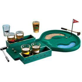 Επιτραπέζιο Παιχνίδι Golf Με Σφηνάκια (Hobbies & Sports)