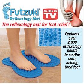 Πατάκι Ρεφλεξολογίας-Foot Massage Mat (Υγεία & Ευεξία)