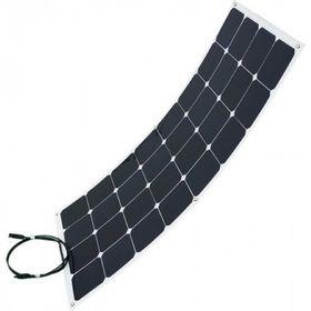 Εύκαμπτο Φωτοβολταϊκό Πάνελ 40W - 12V  Solar Panel PV-40 (Ανανεώσιμες πηγές ενέργειας)