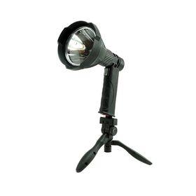 Επαναφορτιζόμενος Φακός Gree LED T6  με Βάση & Power Bank (Φωτισμός)