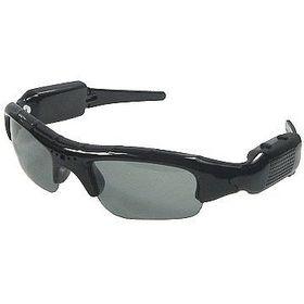 Γυαλιά Ηλίου Κρυφή Κάμερα Καταγραφικό (Ασφάλεια & Παρακολούθηση)