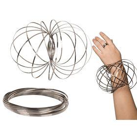 Μαγικοί Δακτύλιοι Αντιστρές - Anti Stress Fidget Magic Flow Rings (Παιδί)