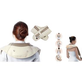 Συσκευή Κρουστικού Μασάζ - Cervical massage shawls (Υγεία & Ευεξία)