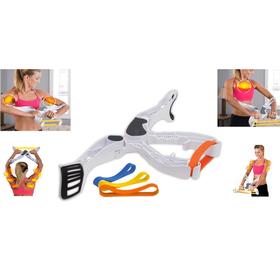 Σύστημα Εκγύμνασης Χεριών- Στήθους- Πλάτης 3 Επιπέδων (Υγεία & Ευεξία)