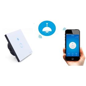 Επιτοίχιος Διακόπτης Αφής με WiFi - Sonoff Touch EU (Τεχνολογία )