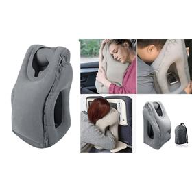 Φουσκωτό Μαξιλάρι Ταξιδιού - Multifunctional Travel Pillow (Hobbies & Sports)
