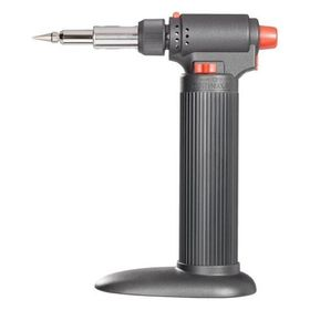 Κολλητήρι - Φλόγιστρο & Φυσητήρας Θερμού Αέρα - Καμινέτο Αερίου 3 σε 1 (Εργαλεία)