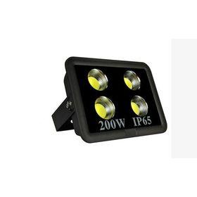 Αδιάβροχος Προβολέας LED Flood Light 200W (Φωτισμός)