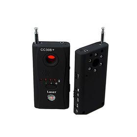 Ανιχνευτής Υποκλοπών από Κινητά Τηλέφωνα Κρυφές Ασύρματες και Ενσύρματες Κάμερες - CC308+ (Ασφάλεια & Παρακολούθηση)