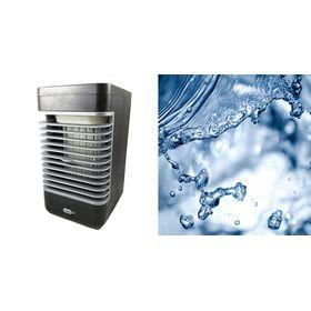 Αθόρυβη Φορητή Συσκευή Δροσισμού (Ψύξη - Θέρμανση)