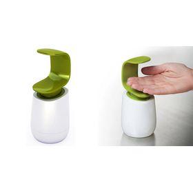 Dispenser Σαπουνιού με Λειτουργία Ενός Χεριού (Μπάνιο)