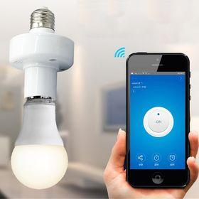 Έξυπνο Ντουί WiFi E27 (Τεχνολογία )