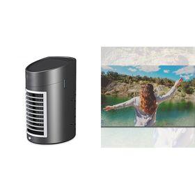 Φορητή Συσκευή Δροσισμού - Air Cooler (Ψύξη - Θέρμανση)