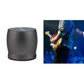Φορητό Ηχείο Bluetooth 5W - Awei Y500 (Ήχος & Εικόνα)