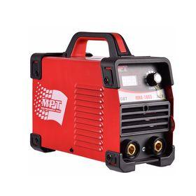 Ηλεκτροκόλληση Inverter 160A - MPT MMA1603 (Εργαλεία)