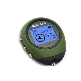 Μίνι Φορητό GPS PG03 (Τεχνολογία )