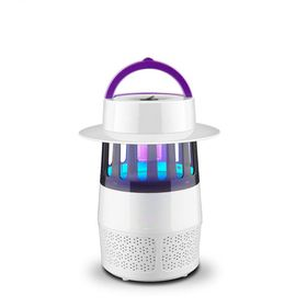 Οικολογικός Εξολοθρευτής Κουνουπιών & Εντόμων USB (Είδη Κήπου)