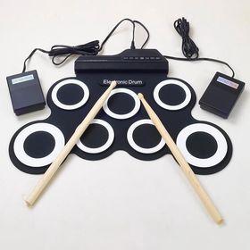 Ψηφιακή Εύκαμπτη Drum Machine USB (Hobbies & Sports)