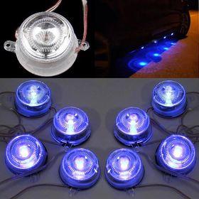 Αδιάβροχες Λάμπες LED Διακόσμησης Αυτοκινήτου (Αξεσουάρ αυτοκινήτου)