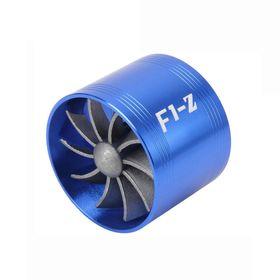 Συμπιεστής Αέρος Αυτοκινήτου για την Εξοικονόμηση Καυσίμου – Power Launcher F1-Z (Αξεσουάρ αυτοκινήτου)