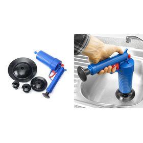 Συσκευή Απόφραξης Υψηλής Πίεσης- Drain Blaster (Εργαλεία)