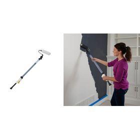 Σύστημα Βαφής με Κοντάρι-Paint Roller (Εργαλεία)