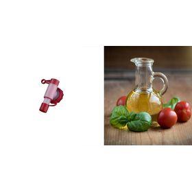 Βρυσάκι Ροής Λαδιού για Μεταλλικό Δοχείο 5-10-17 Λίτρων (Κουζίνα )