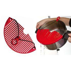 Σουρωτήρι Κουζίνας Flex Fit (Κουζίνα )