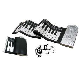Ευλύγιστο Πιάνο Αφής με 49 Πλήκτρα (Παιδί)