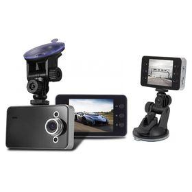 """Ψηφιακή Κάμερα/DVR Αυτοκινήτου VGA με LCD Οθόνη 2.4"""" και Αισθητήρα Κίνησης Full HD 1080p (Αξεσουάρ αυτοκινήτου)"""