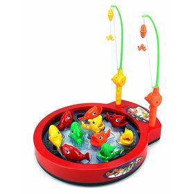 Ηλεκτρονικό Παιχνίδι Ψαρέματος Bassing Beat (Παιδί)