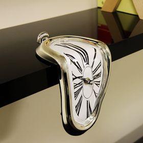 Ρολόι που Λιώνει (Διακόσμηση σπιτιού)