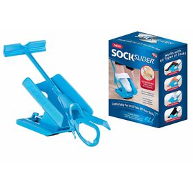 Καλτσοφορετής Socks Slider (Υγεία & Ευεξία)