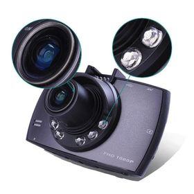 Κάμερα HD - Καταγραφικό Αυτοκινήτου με Οθόνη 2,7'' Νυχτερινή Λήψη & Ανίχνευση Κίνησης (Αξεσουάρ αυτοκινήτου)