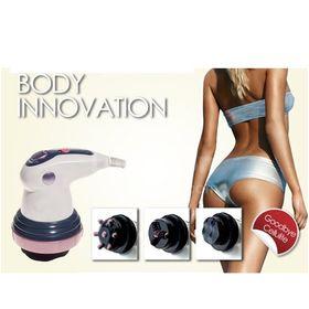 Φορητή Συσκευή μασάζ για την καταπολέμηση της κυτταρίτιδας - Body Innovation (Υγεία & Ευεξία)